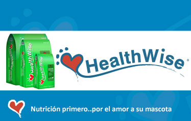 Alimento Natural Healthwise